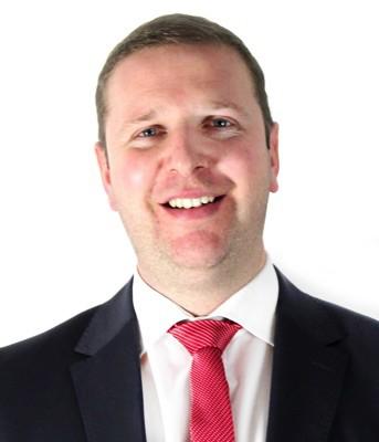 Stuart Gregg