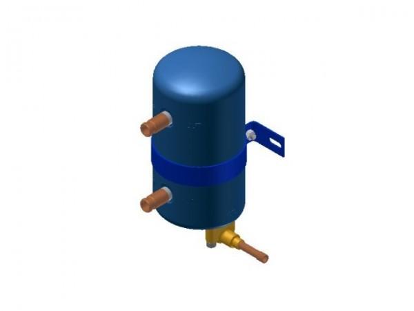 Danfoss Oil Separators