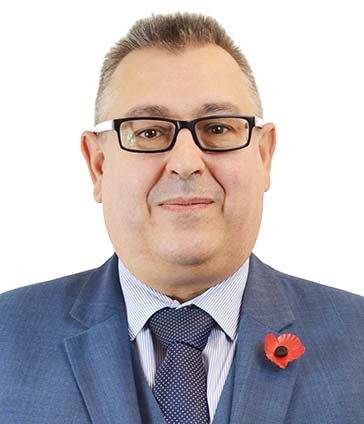 Alan Armstrong