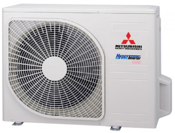 SRC-ZMXS Hyper Inverter R410A 1ph