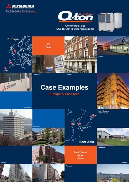 Q-ton Case Study Brochure