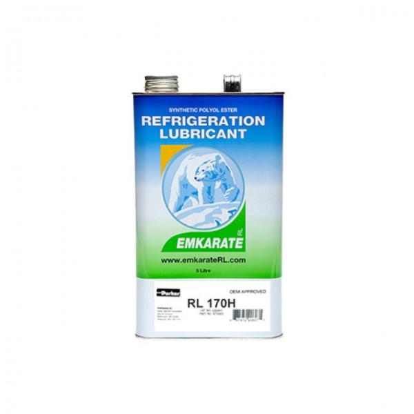 Emkarate Oil