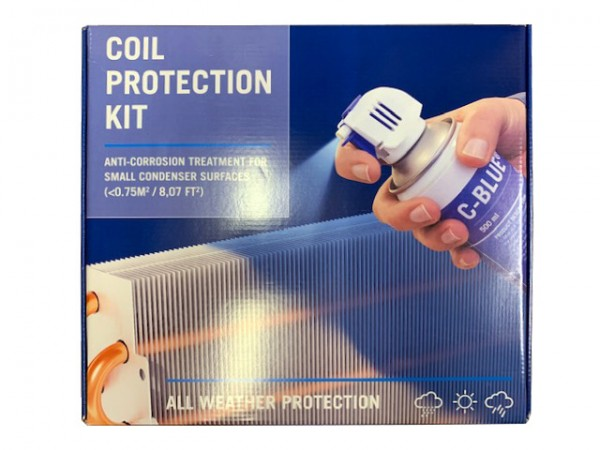 Coil Protection Treatment