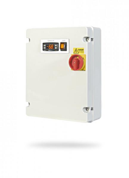 GB Controls - Universal Evaporator Control Panel