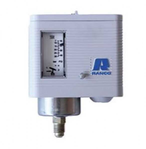 Ranco Pressure Controls