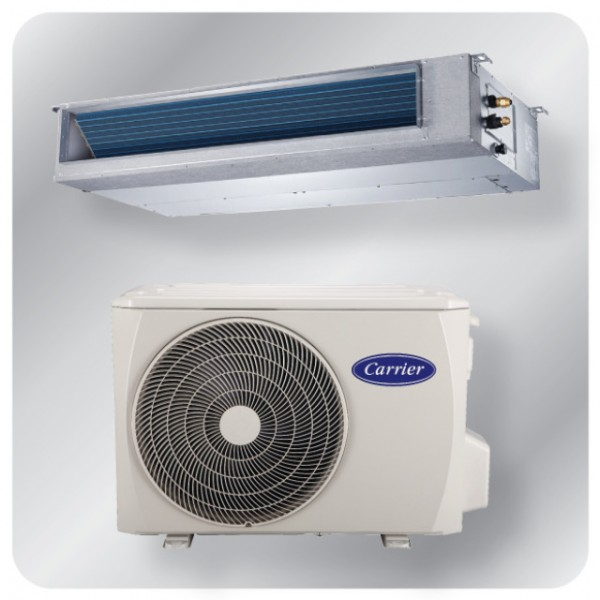 Ducted Inverter 7.1kw 1phase
