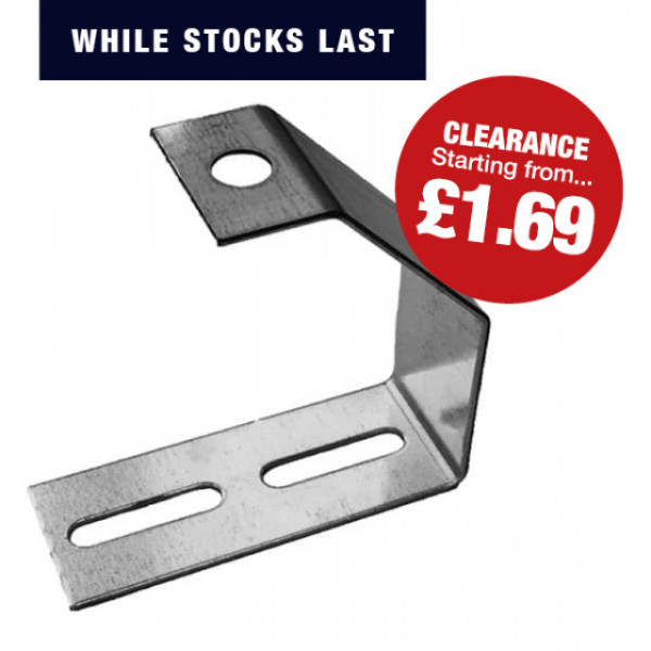 Cable Tray Hanger (Hot Dip Galvanised)