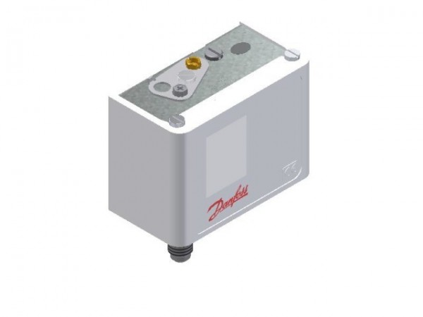 Danfoss Pressure Controls - KP Single Range