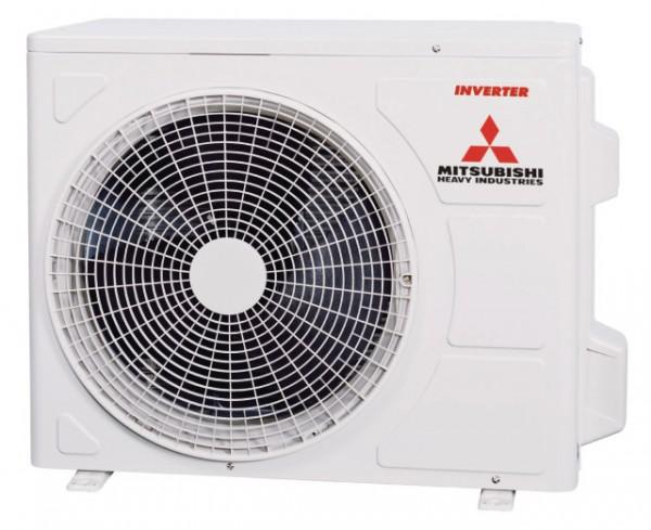 SRC-ZSPS Standard Inverter R410A 1ph
