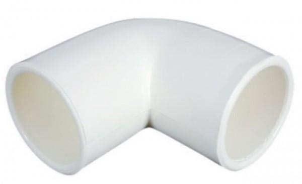 90° Plastic Elbows