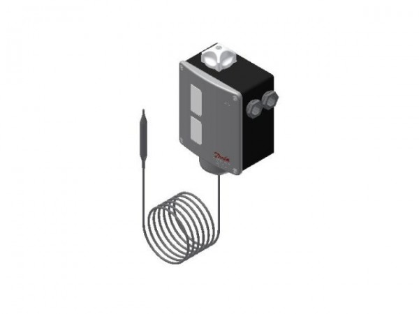 Danfoss Thermostats - RT Range