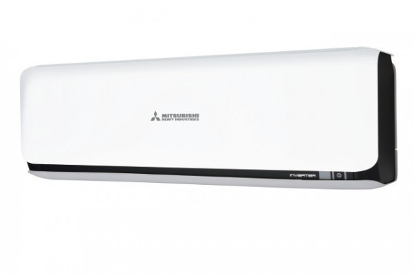 Diamond Inverter - R32 Black & White