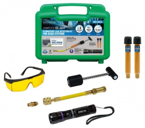 Spectroline Leak Detection Kits