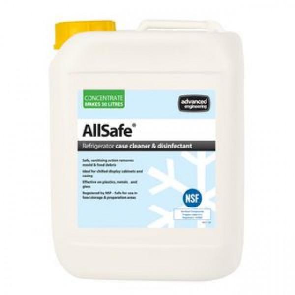 AllSafe Case Cleaner
