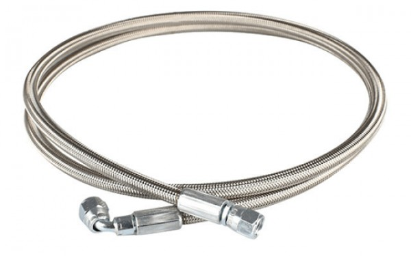 Javac Stainless Steel Braided Hoses