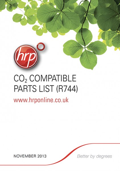 CO2 Catalogue