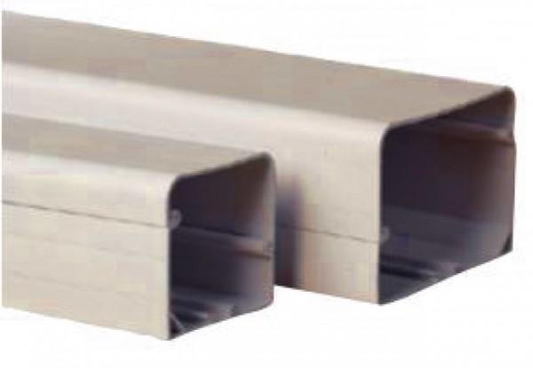 Aspen Straight Length - Ivory