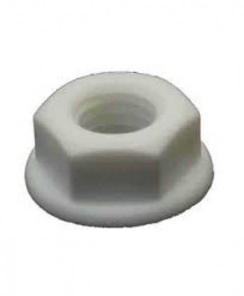 Nylon Nut/Washer Combination