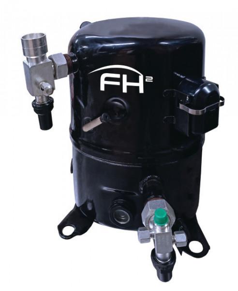FH2 New Range - R134a/R513A