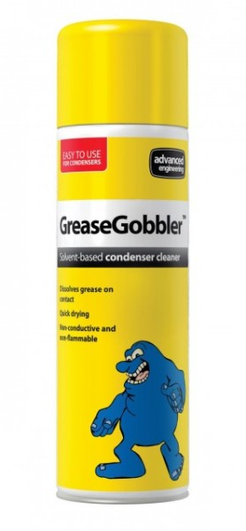 Grease Gobbler