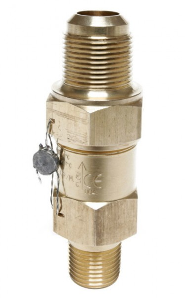 Safety Valves Henry 5240