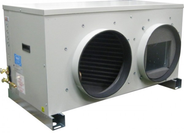 Ducted Outdoor Unit 1ph DCU+ R407C