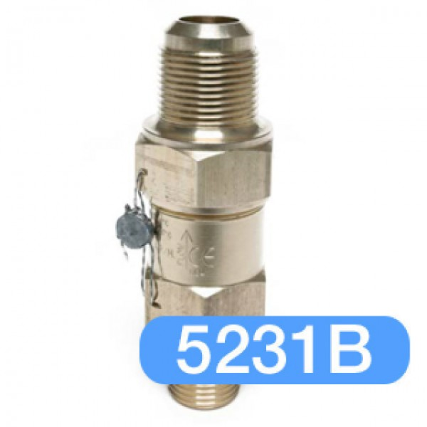 Safety Valves Henry 5231B