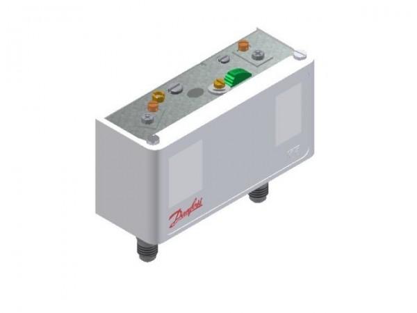 Danfoss Pressure Controls - KP Dual Range