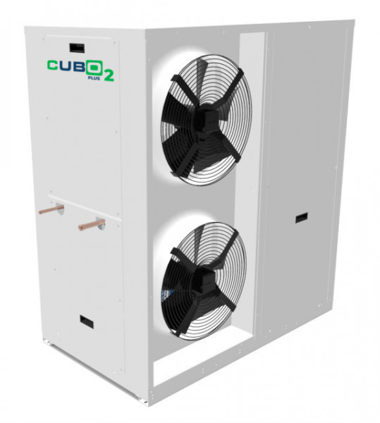CUBO₂Plus Medium Temp