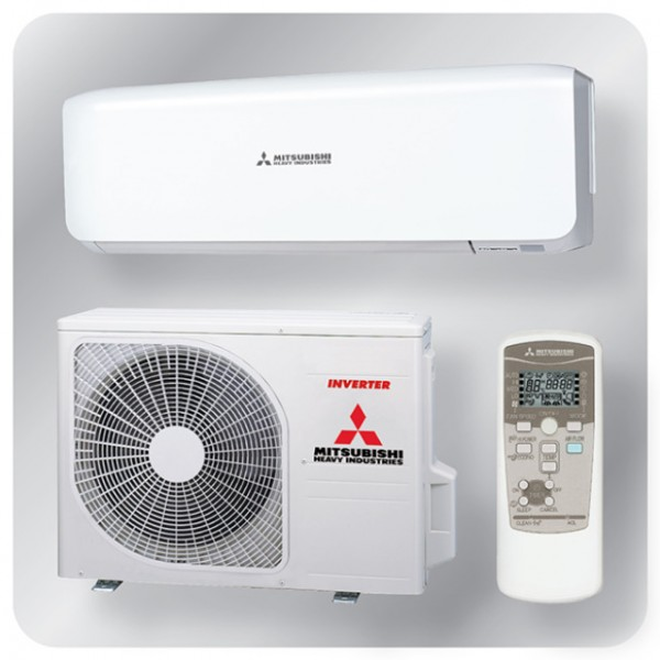 Wall Mounted System 2.5kw R32 - Premium Inverter