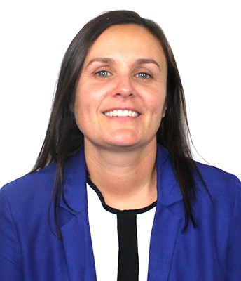 Michelle Hawksworth