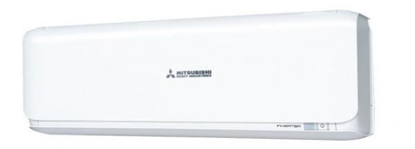 Diamond Inverter - R32 White