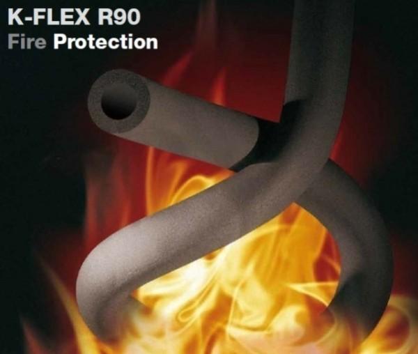 K-Flex Insulation R90 Fire Protect 1m Lengths
