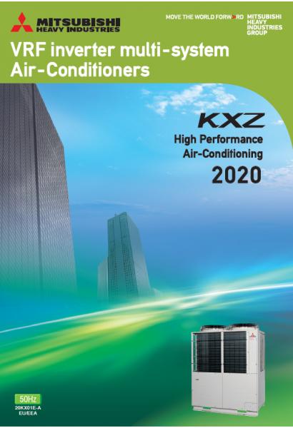 VRF - 2020 - Catalogue