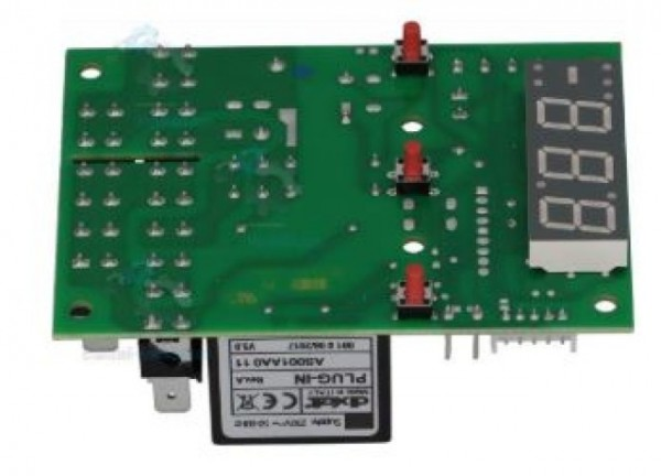 Dixell Electronic Controllers