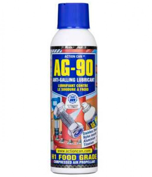 AG-90 Anti-Galling Lubricant