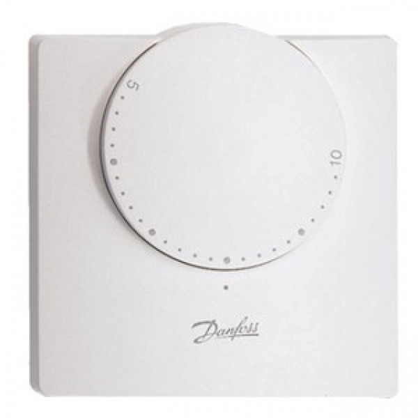 Danfoss Room Frost Thermostats
