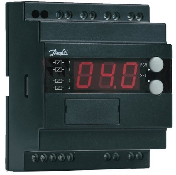 Danfoss Capacity Controllers