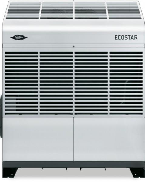 Bitzer Ecostar Condensing Unit