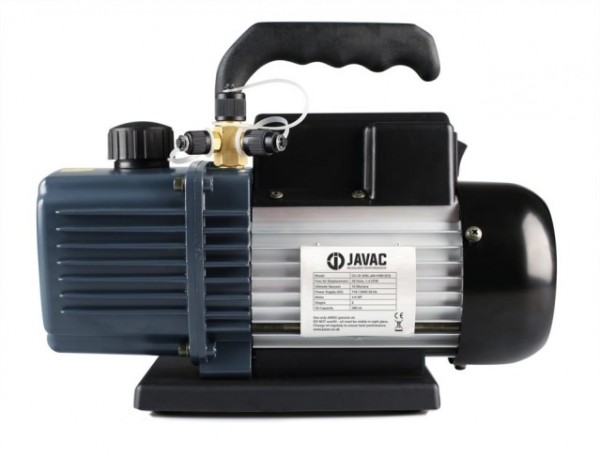 Javac Vacuum Pumps