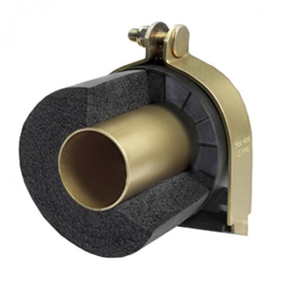 Klo-shure Clamp Insulation Couplings