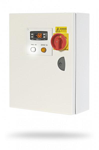 GB Controls - Standard Evaporator Control Panel