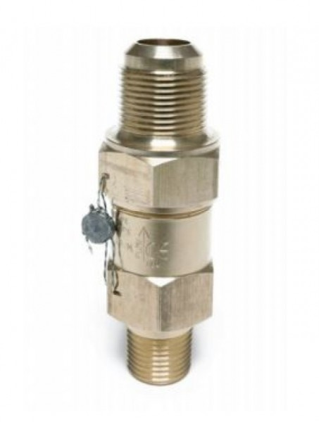 Safety Valves Henry 5244