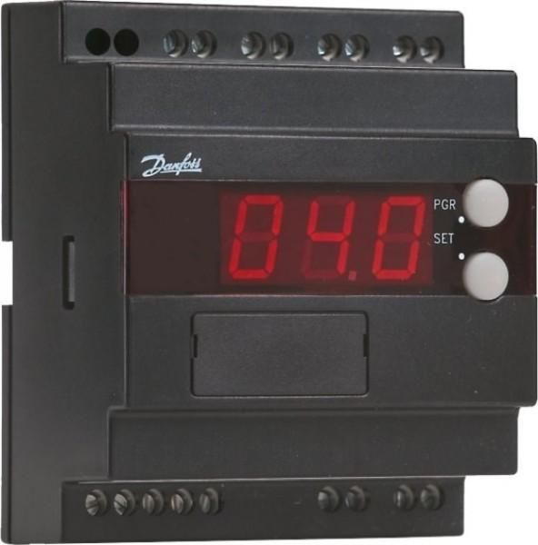 Danfoss Gas Cooler Controllers