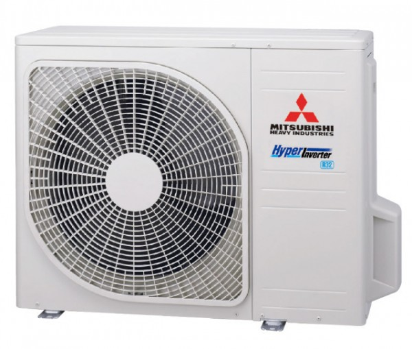 SRC-ZSXW Diamond Inverter R32 1ph