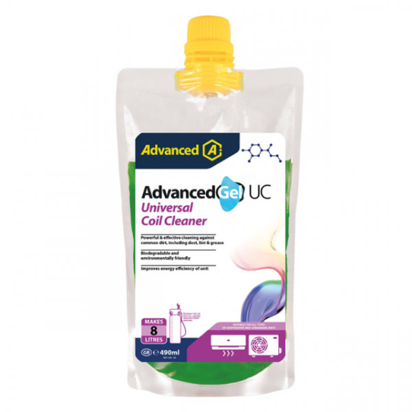 AEL - Gel Universal Cleaner