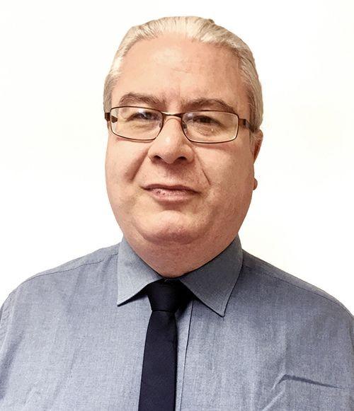 Chris Govan