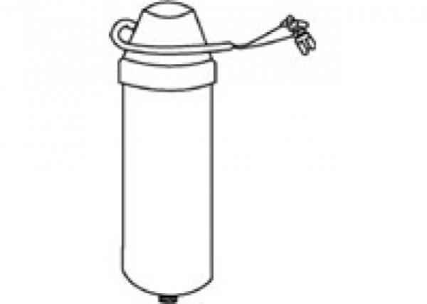 Danfoss Compressor Capacitors