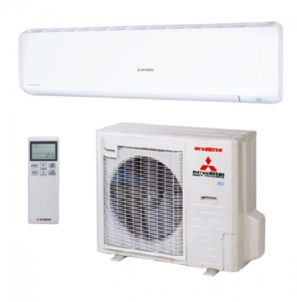 Wall mounted system 10kw R32 - Premium Inverter - 1ph