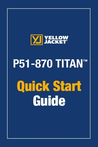 P51-870 Quick Start Guide